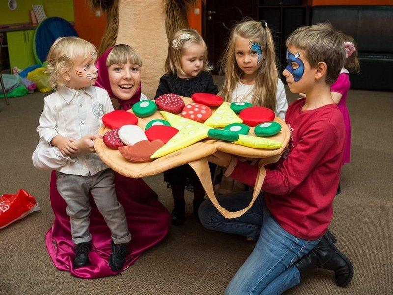 Конкурсы для дошкольников для развлечения
