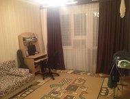 Продажа квартиры Продам однокомнатную улучш. планировки с хорошим ремонтом с мебелью, тамбур на двух хозяев, хорошие соседи, в двух минутах от останов, Оренбург - Продажа квартир