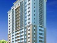 Продам 3-х комнатную квартиру по ул, Суворова ЖК «Симфония» Продам 3-х комнатную квартиру по ул. Суворова ЖК «Симфония»  16 этажный кирпичный дом, Общ, Пенза - Продажа квартир