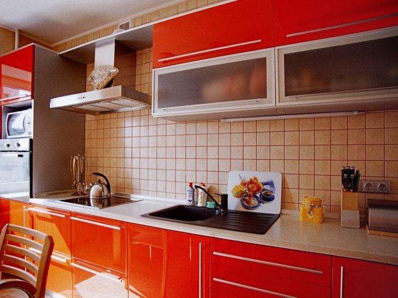 Изготовление кухонь пермь