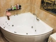 Пушкино: В квартире сделан качественный ремонт с любовью и для себя! В коридоре и кухне на полу дорогая итальянская плитка. Ванна В квартире сделан качественны