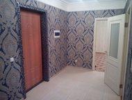 Двухкомнатная квартира в Пушкино, мкрн, Серебрянка, 46 Продам двухкомнатную квартиру общей площадью 77 кв. м. в новом монолитно-кирпичном доме с подзе, Пушкино - Продажа квартир