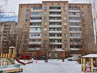 Пушкино: В районе с отличной транспортной доступностью и развитой инфраструктурой вашему вниманию предлагается однокомнатная квартира В районе с отличной транс