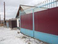 Рубцовск: Продам дом с. Вылково, Тюменцевского района Алтайского края , кирпичный дом, 1992 г. п. 10 на 12 м. кв. участок 3407 м. кв. 4 комнаты. Потолки 2, 8 м.