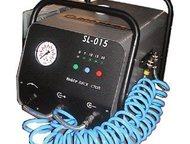 Продаю установку SL-015 для промывки инжектора Установку SL-015 для промывки инжектора форсунок без демонтажа есть набор переходников для любых автомо, Рубцовск - Разное