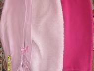 Продам штанишки на девочку Штанишки на девочку: от 6 месяцев до 2 лет за 200 руб за все, Рубцовск - Детская одежда