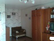 Самара: Продаю 1 комнатную квартиру Шикарная квартира с хорошим ремонтом. Жилая 21 кв. м, кухня 8 кв. м, с/у раздельный. Вкладывать ничего не надо. 2 застекле