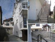 Краснодар: Чёрное море, Геленджик на Питер или Москву Рассмотрю обмен.   Два уровня в коттедже. Есть выбор: цокольный и первый этажи, либо 2 этаж и мансарда.