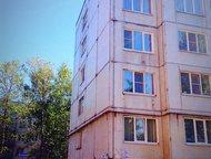 1 комната в 2 комнатной квартире в г, Гатчине Продам 1 комнату в 2 комнатной квартире в г. Гатчина ул. Володарского 1/5 ОП 52. 7 , комната большая, чи, Гатчина - Продажа квартир