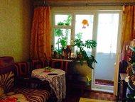 Гатчина: 1 комната в 2 комнатной квартире в г, Гатчине Продам 1 комнату в 2 комнатной квартире в г. Гатчина ул. Володарского 1/5 ОП 52. 7 , комната большая, чи