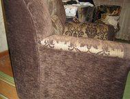 продам кресло в хорошем состоянии продам кресло в хорошем состоянии возможен торг  подробная информация по телефону, Саратов - Мягкая мебель