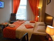 Гостиница День и Ночь Новый отель категории 3 звезды в Колпино. В отеле 2 кафе, парковка, интернет. Вся подробная информация о гостинице на официально, Колпино - Гостиницы, отели