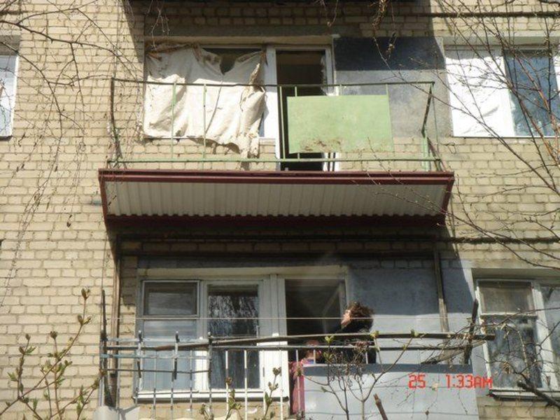 Ремонт балконов и лоджий. -капитальный в саратове.