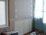 Сочи: Квартира в Адлере 2-комнатная квартира, Адлер, ул. Б. Хмельницкого, 42кв. м. , с участком перед домом, к\из, пристройка