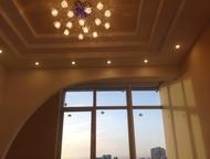Квартира в Адлере, До моря 500 метров, Ремонт, Квартира в новом доме (сданном в 2012 году). Полностью заселен. В квартире сделан хороший и дорогой рем, Сочи - Продажа квартир