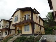 Сочи: Продается коттедж в Сочи Продается уютный дом в коттеджном поселке в центре города Сочи. У поселка закрытая территория , предусмотрена своя инфраструк