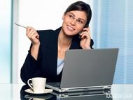 Менеджер по подбору персонала Требуются сотрудники для работы в сети Интернет крупной и зарекомендовавшей себя компании. Бесплатное обучение не требую, Сургут - Работа на дому