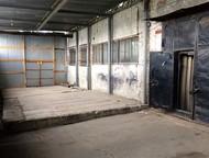Сдается производственно-складское помещение Сдается производственно-складское помещение. В наличии кран балка 2 тонны. Высота потолков 5. 7м. Все удоб, Таганрог - Коммерческая недвижимость