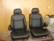 Ремонт автомобильных сидений, Ремонт автомобильных сидений — наш конек. Мы делаем ремонт обивки сидений кожаных, устраняем прожоги и разрывы, потертос, Тюмень - Автосервис, ремонт