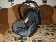 Продам автокресло Продам автокресло с рождения в идеальном состоянии, Тольятти - Детские автокресла