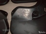 Тольятти: Брызговики ford передние и задние Брызговики ford оригинал передние и задние комплектом.