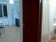 Тольятти: Сдается 1-комнатная квартира с мебелью на 40 лет Победы 19Б Сдается на длительный срок новая, после ремонта 1 комнатная квартира в Лесной Слободе. Вид