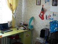 Тольятти: Продам 3 ком, кв, б-р Кулибина 12, 8/12 эт Продам 2 ком. кв. , Тольятти, Авт. р-н. 2 кварт. б-р Кулибина 12, 8/12 этаж, площадь 52/30/8, пласт. окна,