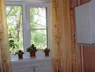 Тольятти: Продам 1 комнатную квартиру Новопромышленная 13 Продам 1 комнатную квартиру Н-промышленная 13, этаж 1/5, окна высоко от земли, решетки на окнах, площа