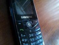 Тула: Телефон SGH-E200 В рабочем состоянии, нет зарядного устройства, аккумулятор разряжен. Можно на запчасти.
