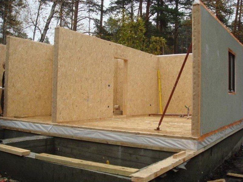 Щиты для строительства дома своими руками 86
