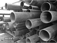 Купим трубу восстановленную 159х5-10 мм Закупаем трубы восстановленные диаметром 159 мм толщина стенки от 5 до 10 мм. Предложения просим высылать на п, Уфа - Строительные материалы