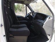 Ивеко Дейли 2010 г, в, продам Ивеко Дейли 2010 г. в. Цельнометаллический фургон 2т. 14 м3 Имеются незначительные косяки по кузову. Двигатель в отлично, Уфа - Купить авто с пробегом