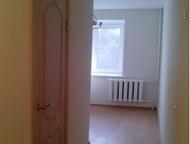 Идеальная 1 комнатная подойдет для студента или молодой семьи в центре после Евро-Ремонта После Ремонта никто не проживал (Все Новое). Вложений не тре, Ульяновск - Продажа квартир