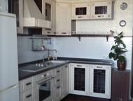 Элитная квартира с террасой-бельведером для молодой семьи Продается 2-комнатная квартира на 12 этаже 16-этажного элитного кирпичного дома в одном из с, Волгоград - Продажа квартир