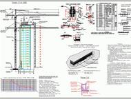 Разработаем: ППР, ППРк, ТК Разработаем: ППР (проекты производства работ), ППРк (проекты производства работы крана), ТК (Технологические карты) согласн, Волгоград - Строительство домов, коттеджей
