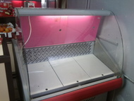Волгоград: продам торговое оборудование для магазина Продам торговое оборудование для магазина, 12предметов в отличном состоянии цена 45000. Также продам холодил