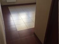 Воронеж: Сдается квартира 73 кв, м Сдается просторная пустая квартира с современным ремонтом-на фото все прекрасно видно. Смотреть в любое время. Квартира сдае